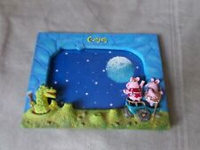 Vintage Clangers Picture Frame In VGC