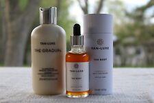 Tan Luxe: Face, Body serum drop, Gradual Tan Lotion, Serum, or Super Glow U PICK