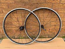 Fulcrum Sport CX 700C Alloy Clincher Shimano 11 speed Wheels Wheelset PMC