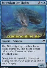 4x terrore delle acque d'altura (Deep-Sea terrore) Magic ORIGINS Magic