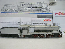 Märklin HO/AC 3514 Dampf Lok Klasse C/18.1 2004 Metall SOMO (RG/CJ/147-250S2/4)