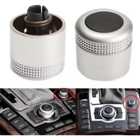 Multimedia MMI Volume Knob Rotary Button Switch Setting For Audi OEM 4F0919070