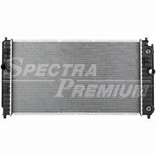 Spectra Premium Industries Inc CU2520 Radiator