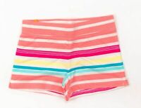 GYMBOREE  Girl's Striped Terry Shorts