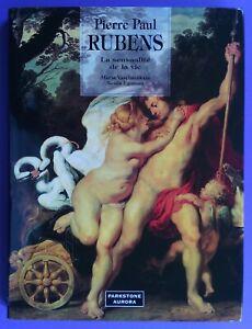 Rubens Maria Varchavskaïa Xenia Egorova  Livre d' Art Parkistone Aurora 1995 TBE