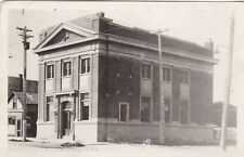 Rp: Canadian Bank of Commerce , Neepawa, Manitoba , Canada , 1910-20s