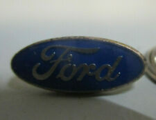 Ford Logo Pin Anstecknadel 15x7 mm