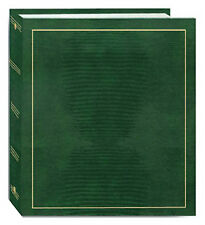 Pioneer Photo LM100 100-Page 3-Ring Binder Magnetic Photo Album