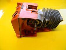 STIHL CHAINSAW 015 PISTON CYLINDER CRANK      --- BOX 131C