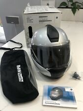 BMW Motorbike Helmet System 6