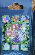 Pin 138838 Cinderella 70th Anniversary - Mystery - Footman