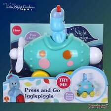 In the Night Garden Press and Go Vehicles - Igglepiggle Pinky Ponk