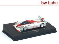 Spark 1:87 87S006 Peugeot 908 HDi FAP Concept Car (Pariser Automobilsalon 2006)