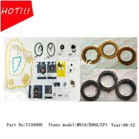 MKZA RD7 MKYA GPLA  Transmission Master Rebuild Kit Overhaul For HONDA T13400C