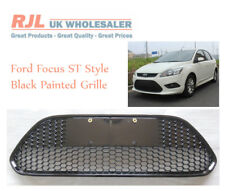 FACTORY GLOSS BLACK FOCUS Mk2.5 FACELIFT ST RS STYLE LOWER GRILLE ONLY