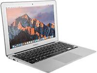 "Apple MacBook Air MJVE2LL/A 13"" Laptop (2015) Grade B"