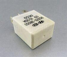 KIA HYUNDAI Mehrzweck weiß Relais Deko HMC 95225-38050 12V 10/20A (5 polig)