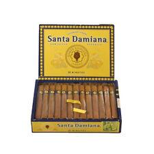 Santa Damiana Minutos 20 Cigars Dominicana 100% Tobacco