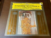 Beethoven~Symphonie No. 3~Eroica~Wiener Philharmonic~Abbado~GERMANY~Classical LP