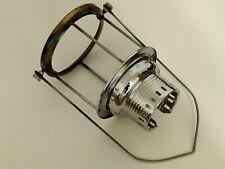 Réflecteur parapluie réflecteur Petromax 500 HK lampe à pétrole plaqué or//nickelée