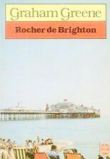 Rocher de Brighton // Graham GREENE // Policier