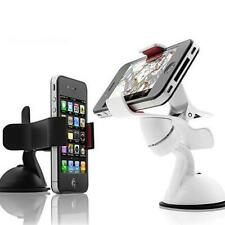 Universal 360° Rotating Car Windshield Cell Phone GPS Mount Holder Stand Bracket
