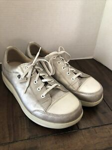 finn comfort Womens Sneakers Shoes Size 8.5 US GUC