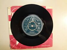 """MAMA'S AND THE PAPA'S:I Saw Her Again-Even If I Could-U.K. 7"""" 66 RCA Victor Demo"""