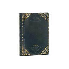 agenda 2020 paperblanks diary carnet, bureau, scolaire, repertoire, accessoire