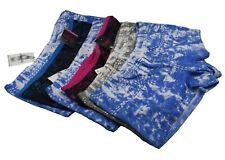 Sexy Women's Basic Stretch Tight Yoga Cotton Boy Underwear Set of 6 Shorts
