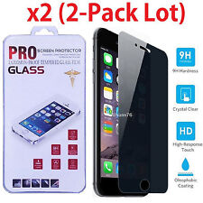 """Privacy Anti-Spy Tempered Glass Screen Protector for iPhone 6 / 6s  4.7"""""""