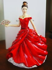 Royal Doulton Pretty Ladies MARIE Figurine HN5604 NEW FOR 2012 - NEW!