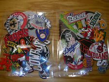 "Lot of 20 Embroidered Patches Selection - ""Wholesale Price to the Public""."