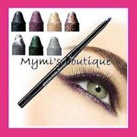 Matita eyeliner retrattile OCCHI glitter Avon Diamanti, eyeliner lunga tenuta