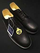 Men's Safety Shoes Steel Toe Working Shoe Casual Shoes Size 12