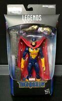 "Marvel Legends Hasbro Avengers Thanos BAF Series NIGHTHAWK 6"" Action Figure New"