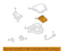 AUDI OEM 2003 A4-ECM PCM ECU Engine Control Module Computer 8E0909528BX