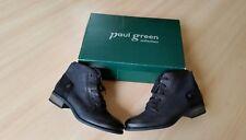 Paul Green Boots  Stiefel 37 bis 38   4  1/2  NP 160 € Neu