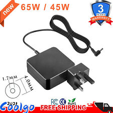 More details for ac adapter laptop charger power for lenovo ideapad yoga 100 310 510 710