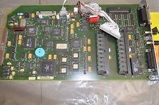 HP 16500-66509 CPU Assembly Board