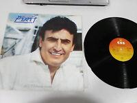 "Peret El Junge Peret LP Vinyl 12 "" 1979 Spanisch Original Press VG/VG CBS"