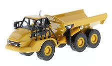 Caterpillar Cat 730 Articulated Truck 1/87 Yellow Diecast Loader Vehicles 85130