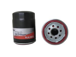 Engine Oil Filter-Ultraflow Extended Life Filter Pentius PLXL10575