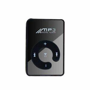 Portable Mini Clip USB MP3 Player Music Media Support Micro SD TF Card Fashion