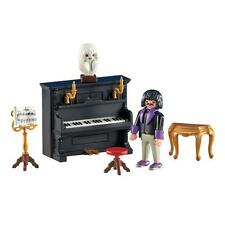 Playmobil 6527 Add-On Series Pianist Children's Toys Game Playset