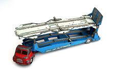Bedford Car Transporter Diecast Vehicles