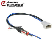 A.I. HO6 Honda Mazda Aftermarket Radio Installation Antenna Adapter Plug