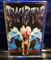 Twiztid - Mostasteless Fetus Cover Cassette Tape SEALED insane clown posse hok