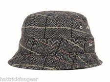 New Era EK Bacchus Bucket Style Cap Hat Large