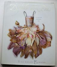 Défile de Fées Collection Printemps Eté de La Maison Ellwand éd Calligram 2003